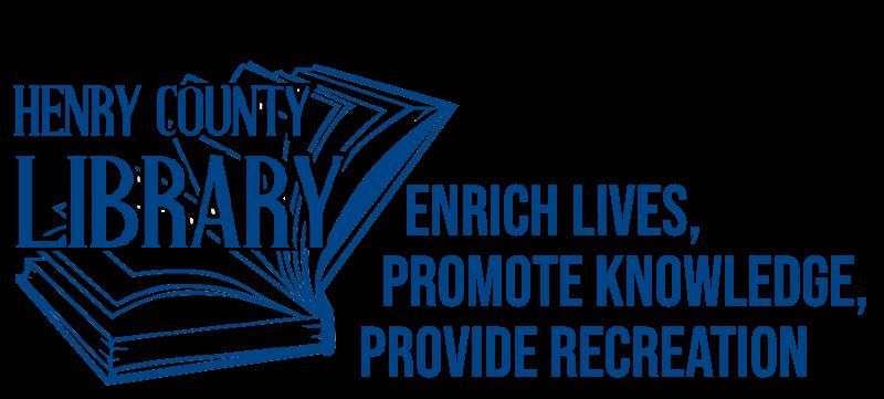 Henry Library Logo